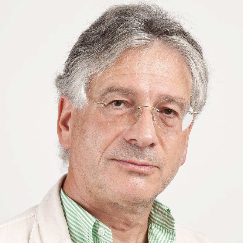 Pierre Gutwirth